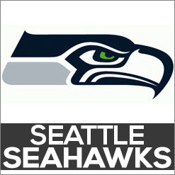 Seattle Seahawks Dog Products
