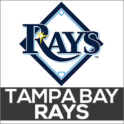 Tampa Bay Devil Rays Dog Products