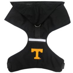 Tennessee Vols NCAA Dog Mesh Harness