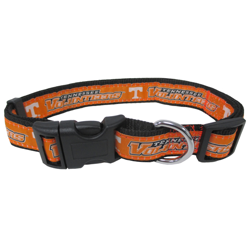 Tennessee Vols NCAA Dog Nylon Collar