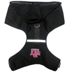 Texas A&M Aggies Mesh Dog Harness