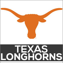 Texas Longhorns Dog Products