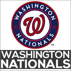 Washington Nationals Dog Products