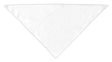Plain White Bandana Petimpulse Com