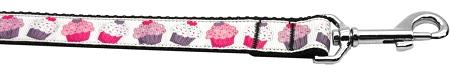 cupcake dog leash